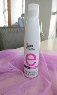 購自日本 E fix color 鎖色護髮素
