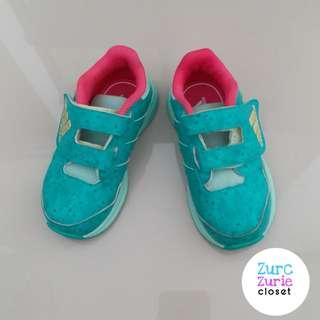 Adidas EcoOrtholite Rubber Shoes (baby/toddler)