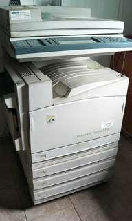 Fuji Xerox Printer C240