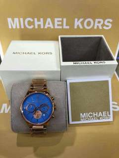 Original MK watch