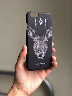 Marcelo Burlon iPhone 6/6s Phone Case