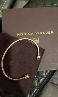 Monica vikander