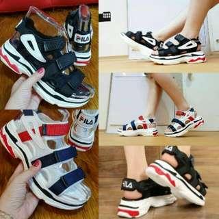 Sandal sporty fila