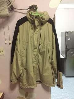 Mountain jacket outdoor L