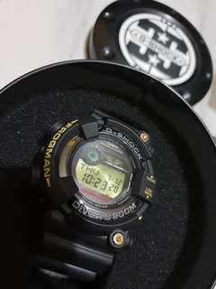 G Shock Frogman GF-8235D-1BDR 35th Anniversary