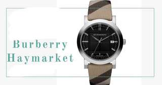 Burberry Watch original