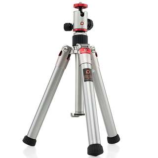 Phoneographer TA1 Mini Tripod Kit - Titanium