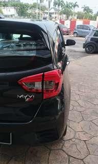 Perodua Rebate 0% GST!!!!