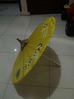 2 Payung bali