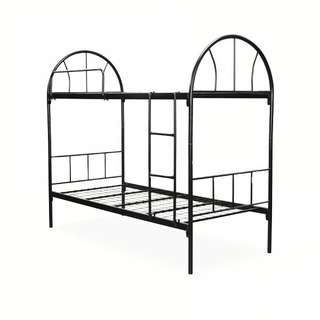 *BEDDING* DOUBLE DECK BED SET WITH MATTRESSES