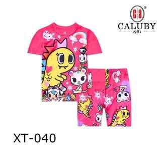 Pink Kaiju Tokidoki Pyjamas