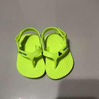 Pre-loved Baby GAP sandals