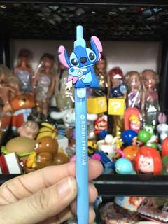 Stitch and Angel Ballpen set