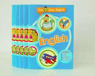 Easy English Reading