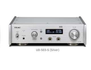 Teac UD-503-S