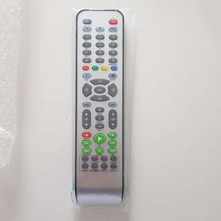 Remote control for Starhub set top box