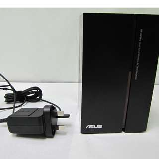 ASUS wireless repeater RP AC68U