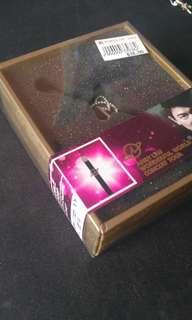 Andy Lau Wonderful World Concert Mobile Strap