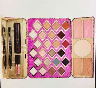 TARTE TREASURE BOX COLLECTOR