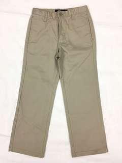 Cherokee khaki pants size 7