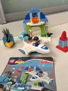 Miles from Tomorrowland LEGO Duplo 10826