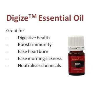 🚚 5ml Digize - Young Living Essential Oil