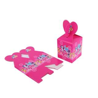 My Little Pony gift boxes (6 pieces in one set)