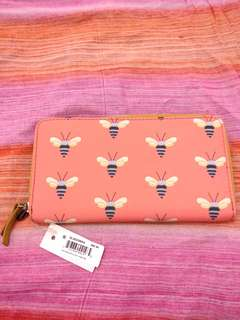 JUAL RUGI! Dompet fossil bugs