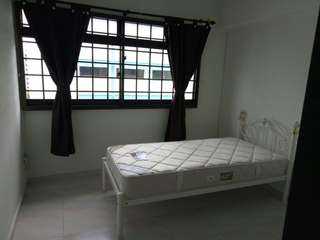 Common Bedroom for rent