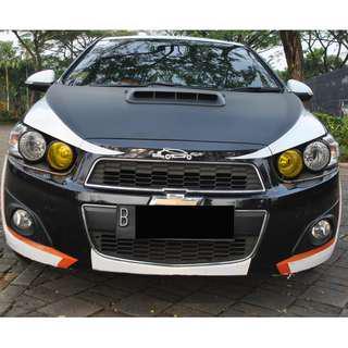 Dijual Mobil Chevrolet Aveo MT 2014 , Bintang Remaja