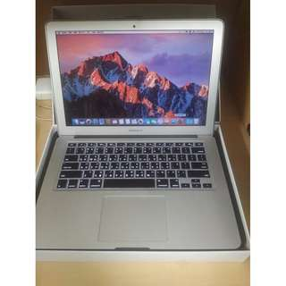 macbook air 13.3 2016