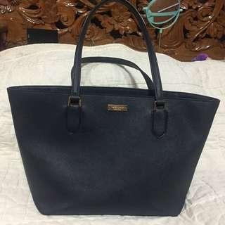 Original Kate Spade Dally Laurel Way Tote Bag (Preowned)