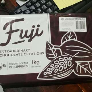 Fuji chocolate ,1kg satisfy your cravings
