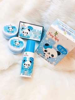 Fairy Skin Facial Set