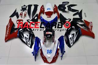 Suzuki GSXR1000' 2009-2016 Fairings/Race Fairings for Sale/Pre-Order