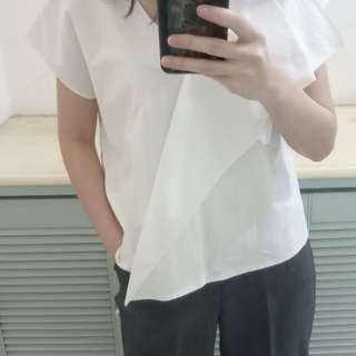 Shopatvelvet white
