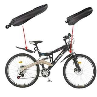 GrabMee Bike Mudguard Fender
