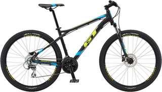 Mountain Bike GT aggressor expert 27.5