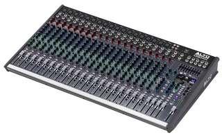 Alto LIVE 2404 analog mixer