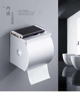 Toilet Paper Cover/rack