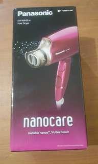 Panasonic Hair Dryer Nano Care EH-NA45