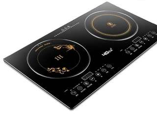 Ceramic Induction Cooker