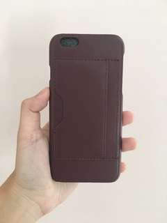 Jack wills IPhone 6/6s Phone Case