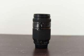 Nikon Lens 35-135 f3.5-6