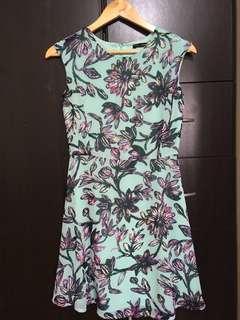 ForMe Floral Dress
