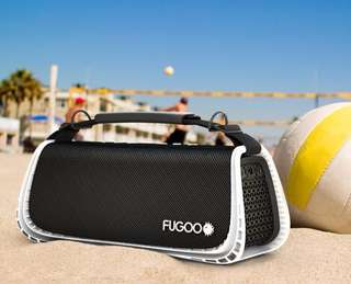 Fugoo XL Sport Portable Bluetooth Speaker