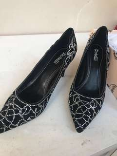 Rotelly party shoes size 38