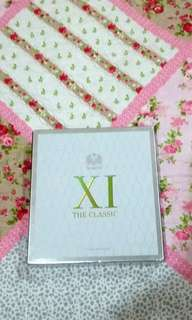 SHINHWA 11th Album THE CLASSIC