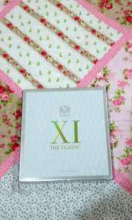 SHINHWA 11th Album THE CLASSIC