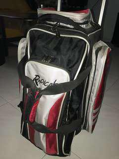 Radical 2 Ball Bowling Bag